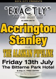 """Exactly"" poster 