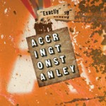 "New Accrington Stanley album - ""Exactly"""